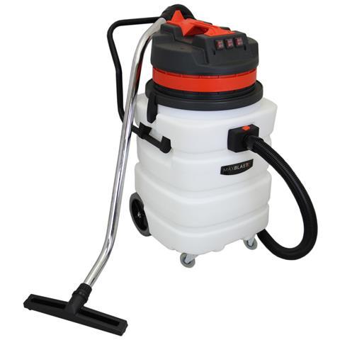 Image of Aspiracenere / Polvere / Liquidi / 300 W - 90 L