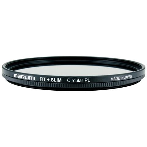 Fit + Slim Polarizzatore circolare 72mm