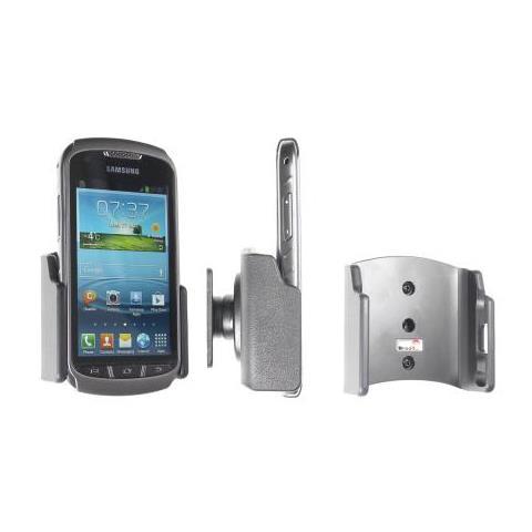 Brodit 511507 Auto Passive holder Grigio supporto per personal communication