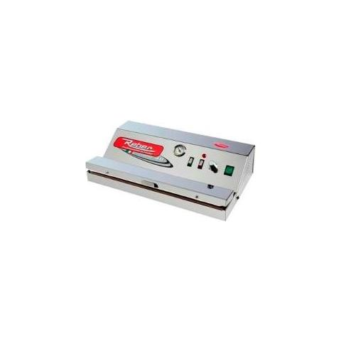 Macchina Sottovuoto Professionale Ecopro 40 290 Watt 30 lt / min Colore Bianco