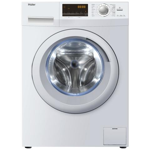 Lavatrice A Carica Frontale HW70-14636 Capacità 7 Kg Classe A+++ Colore Bianco – Recensioni e opinioni