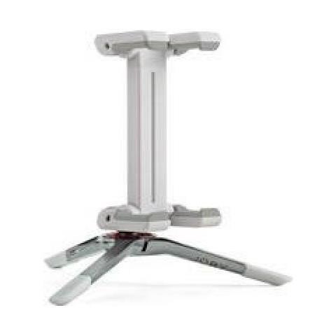 JOBY Supporto Micro GripTight One per Smartphone Colore Bianco