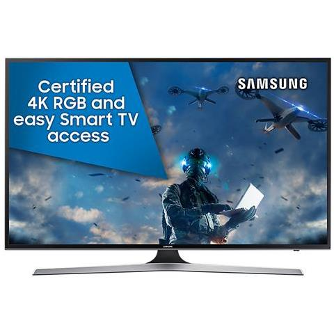 "SAMSUNG TV LED Ultra HD 4K 55"" UE55MU6172EU Smart TV"