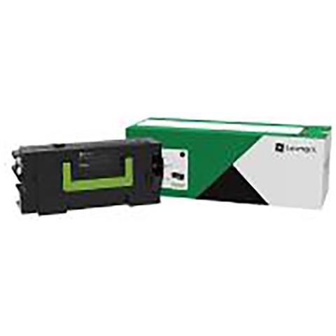 Image of B282X00 Cartuccia laser 30000pagine Nero cartuccia toner