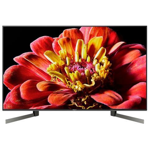 Image of TV LED Ultra HD 4K 49'' KD49XG9005BAEP Smart TV Android