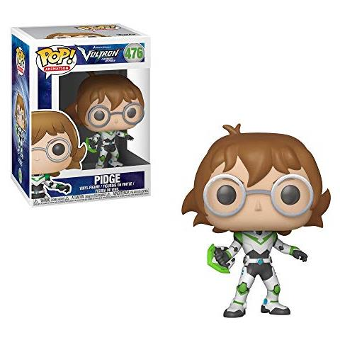 FUNKO Action Figure Funko Pop! Animation: Voltron - Pidge