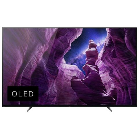 Image of TV OLED Ultra HD 4K 55'' KD55A89BAEP Android TV