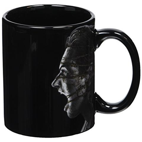 Tazza The Evil Within Mug Wired