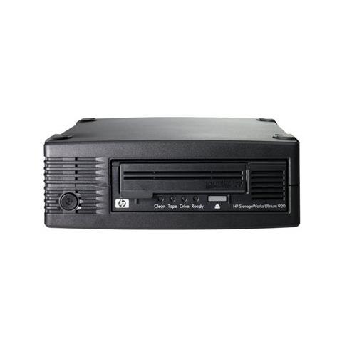 Ultrium 920 SCSI External Tape Drive