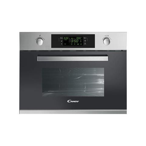Candy forno elettrico da incasso 38900087 capacit 44 l - Candy forno da incasso ...