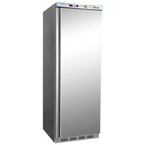 Congelatore Verticale Professionale Afp / er400ss In Acciaio Inox
