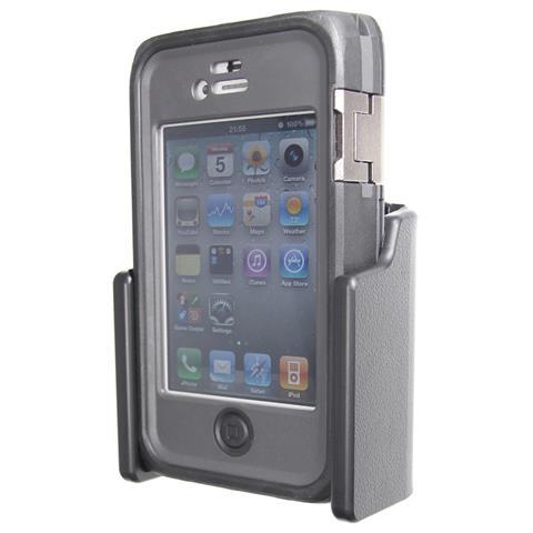 Brodit 511511 Auto Passive holder Nero supporto per personal communication