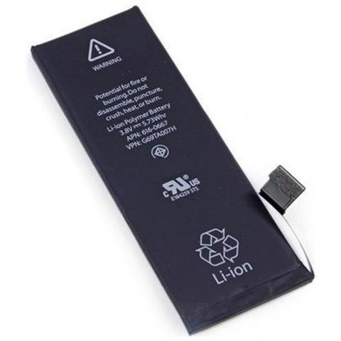 telematicaricambi Batteria Per Apple Iphone 5s - 5 S 1560 Mah Sostituisce Originale