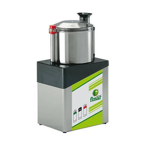 Cutter Professionale L8 Ristorante Cucina Rs0801