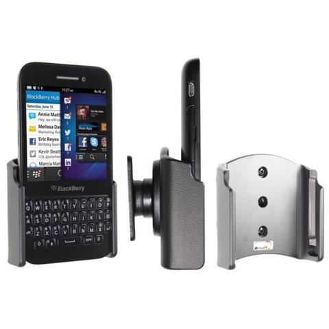 Brodit 511514 Auto Passive holder Nero supporto per personal communication