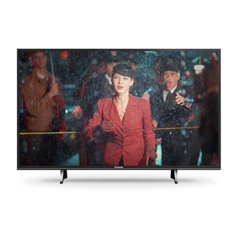 Image of TV LED 4K Ultra HD 43'' TX-43FX600E Smart TV