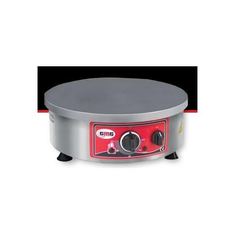 Crepiera Crepes Tonda 40 Elettrica Rs8079