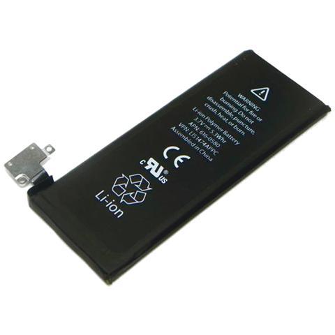 telematicaricambi Batteria Per Apple Iphone 4s - 4 S 1430 Mah Sostituisce Originale