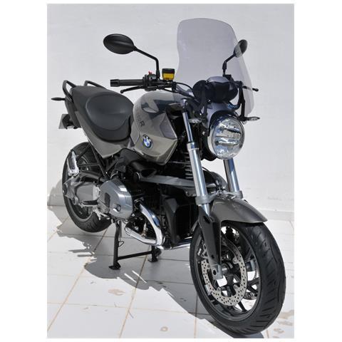 Parabrezza Ermax Alto Protezione 50.5 Cm (Con Fixations) per R 1200 R 2012/2014 Trasparent...