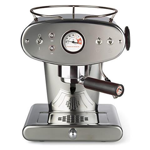 Macchina Del Caffe Espresso Macinato X1 Inox