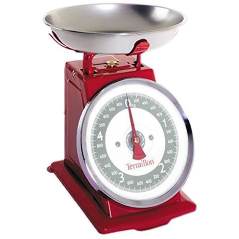 Bilancia da Cucina Meccanica Portata 5 kg