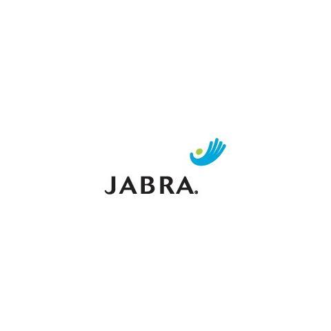 JABRA Cavo per cuffie - RJ-10 (M) a disconnessione rapida (M) - carbone