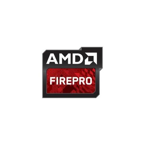 Image of Amd Radeon R7 340 2gb Fh Dvi-i E Dp (display Port) In