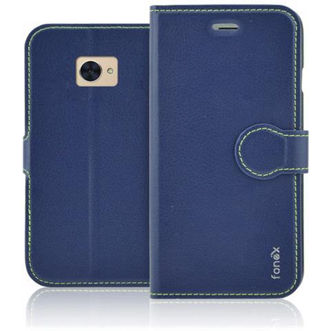 FONEX Cust. Book Identity Per Huawei Nova Young Blue