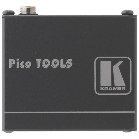 Kramer Electronics PT-101HXL, 62 x 52 x 24 mm, 70g