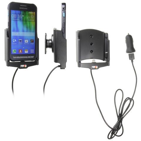 BRODIT 521736 Auto Active holder Nero supporto per personal communication