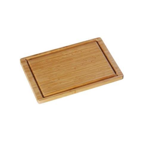 Tagliere 38 x 25 cm in bambu'
