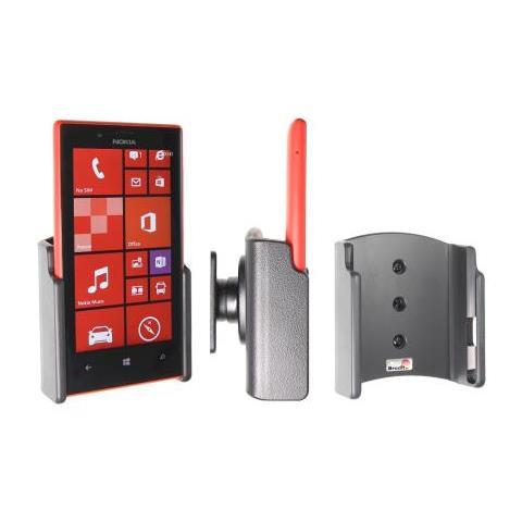 Brodit 511532 Auto Passive holder Nero supporto per personal communication