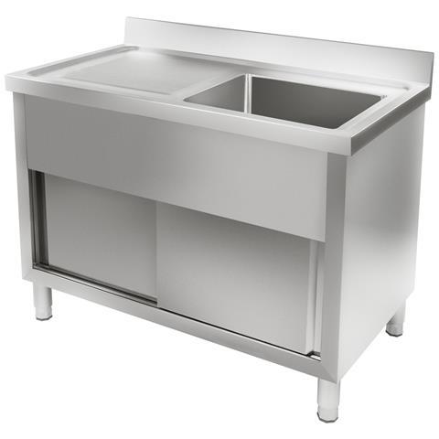 Lavello Per Cucina - 120 Cm