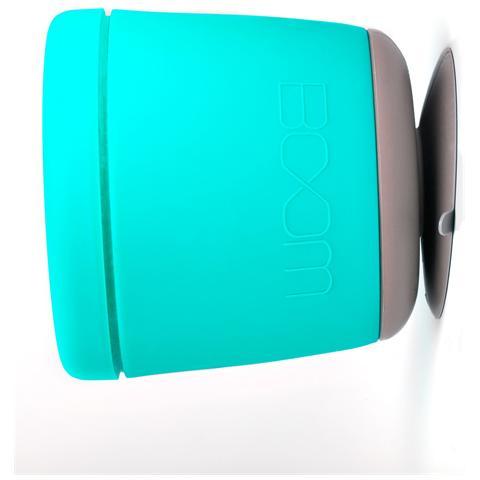Image of Swimmer, 1.0, 1-via, Senza fili, Bluetooth / USB, Bluetooth, Verde