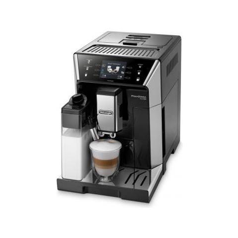 Delonghi Ecam 550.55. sb Libera Installazione Automatica Macchina Per Caffè Con Capsule 2l Acciaio Inossidabile Macchina Per Caffè