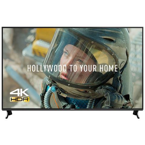 Image of TV LED 4K Ultra HD 55'' TX-55FX600E Smart TV