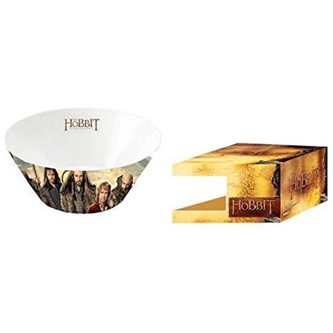 Hobbit Bowl Hobbit Tazza
