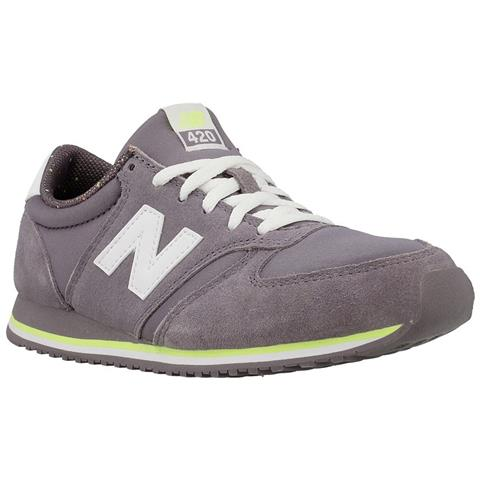 New Balance NBWL420TMAB100 WL420TMA grigio scarpe basse