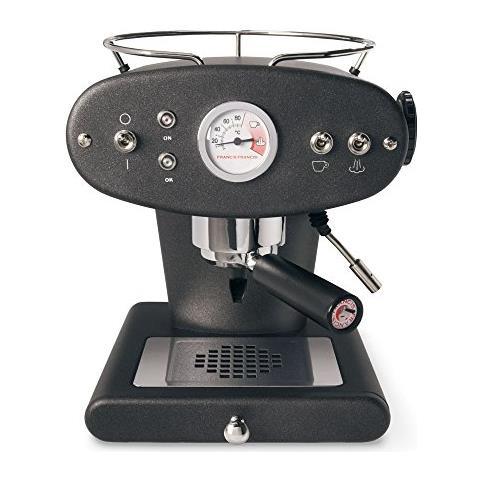 Macchina Del Caffe Espresso Macinato X1 Ghisa