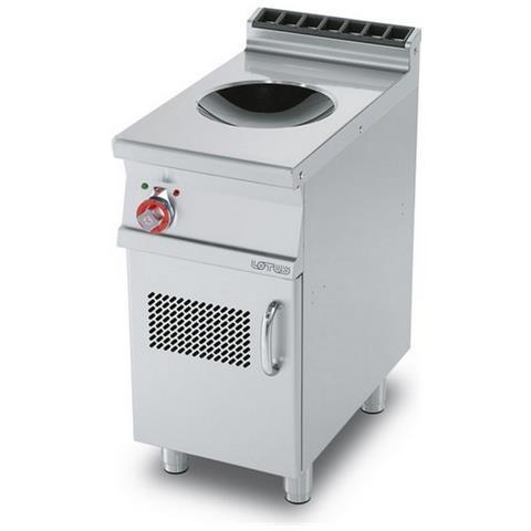 Fornelli Elettrici Professionali Afp / Pciw-74et