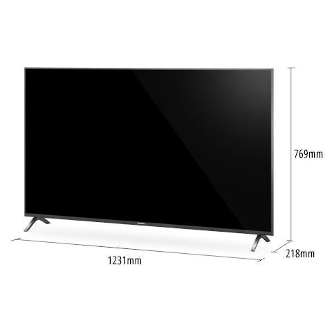 Image of TV LED 4K Ultra HD 55'' TX-55FX700E Smart TV