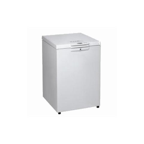 Congelatore Orizzontale WH 1411A+E Tecnologia 6° Senso Classe A+ Capacità Lorda / Netta 136/133 Colore Bianco