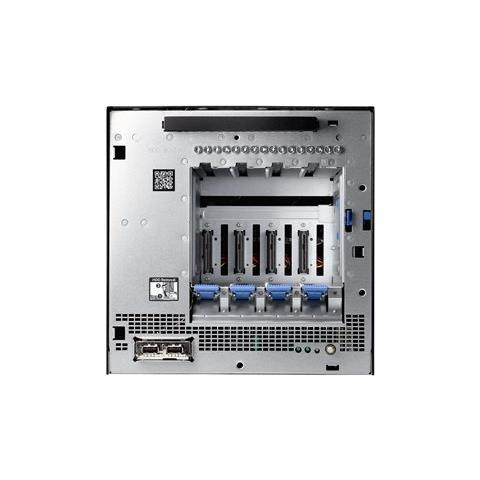 Image of E MICROSERVER GEN10 X3421 8GB NOHDD 4LFF N