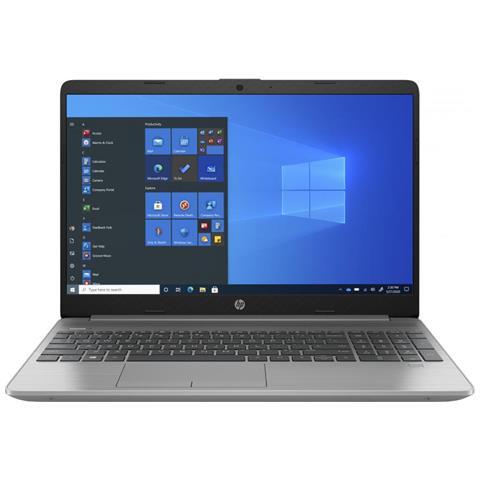 Image of Notebook 250 G8 Monitor 15.6'' Full HD Intel Core i3-1005G1 Ram 8GB SSD 256GB 3xUSB 3.0 Windows 10 Home