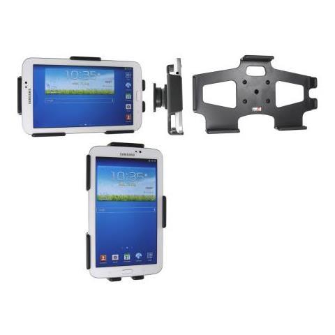 Brodit 511543 Auto Passive holder Nero supporto per personal communication