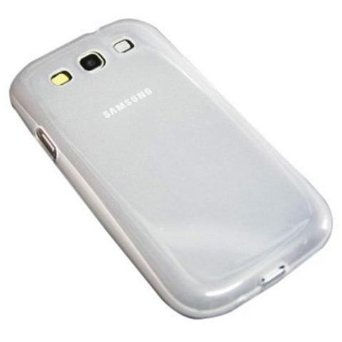 SWISS CHARGER Custodia X Samsung Galaxy Siii Scp30037c Swiss Charger In Silicone Trasparente