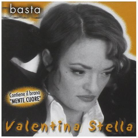 ZEUS RECORD Valentina Stella - Basta