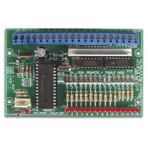 Velleman K8050
