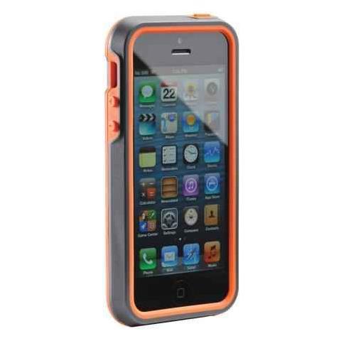 ITB Custodia Protettiva Iphone 5-5s Arancione . In