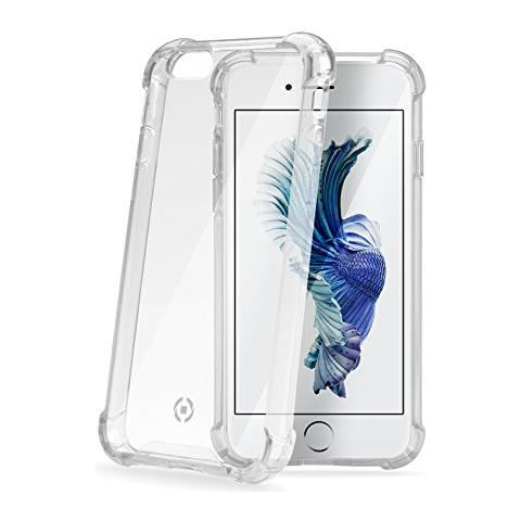 CELLY Armor Cover Iphone 6s Plus Wh